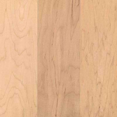 Take Home Sample - Pristine Maple Natural Engineered Hardwood Flooring - 5 in. x 7 in.