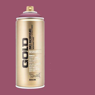Gold Dusty Pink Spray Paint