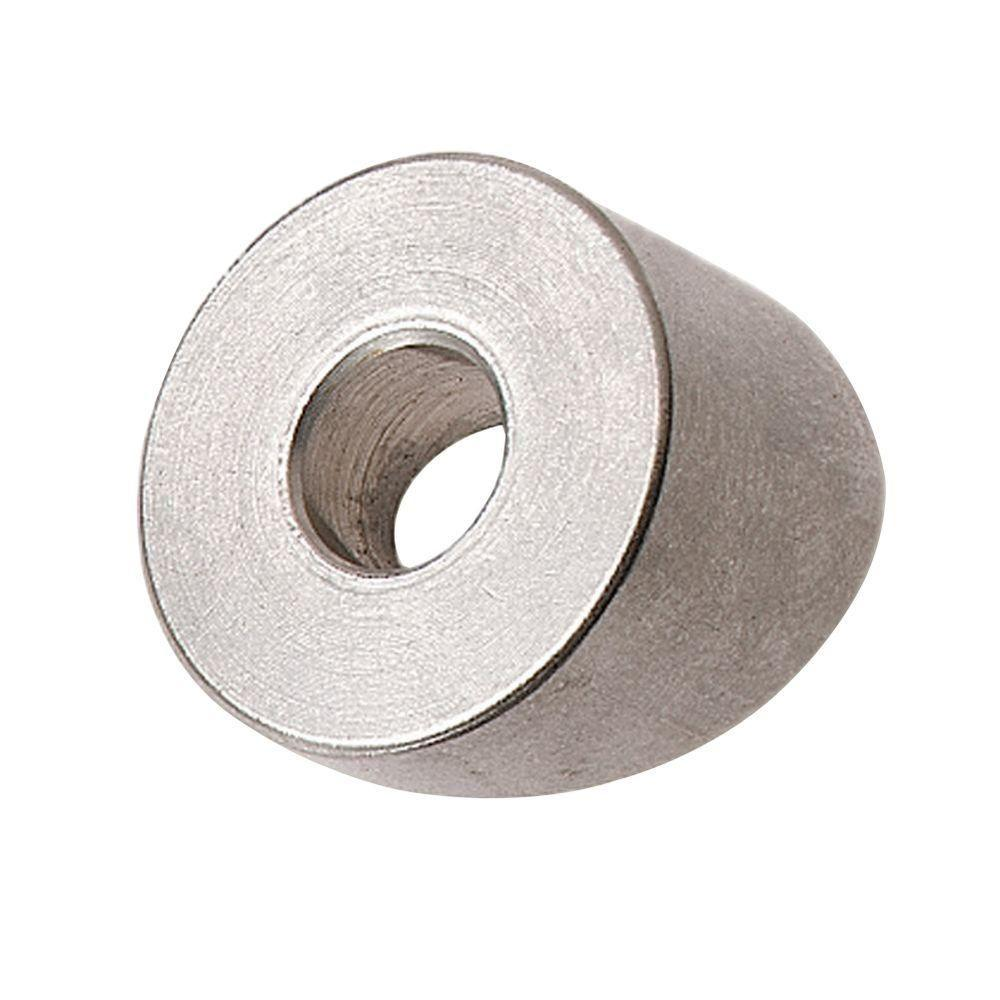 9/32 in. I.D. Stainless Steel Bevel Washer for Terminal for Cable