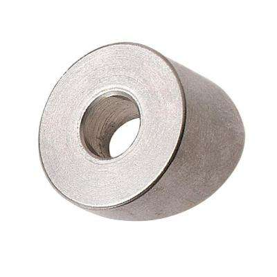 9/32 in. I.D. Stainless Steel Bevel Washer for Terminal for Cable Railing System (4-Pack)