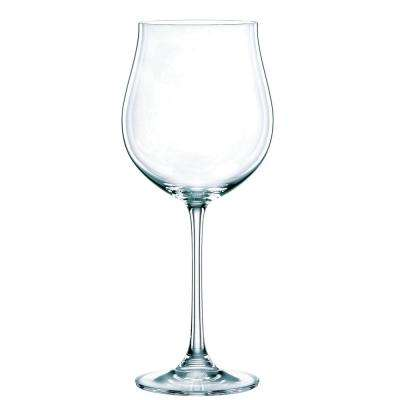 Vivendi 31.6 oz. Pinot Noir Glasses (Set of 4)