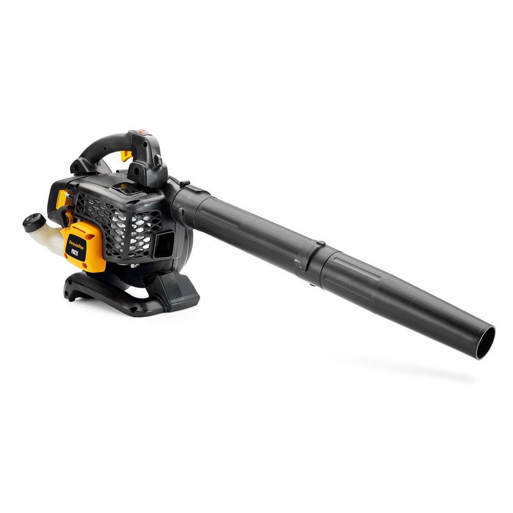 PRB26 200 MPH 470 CFM 26cc Gas Handheld Leaf Blower