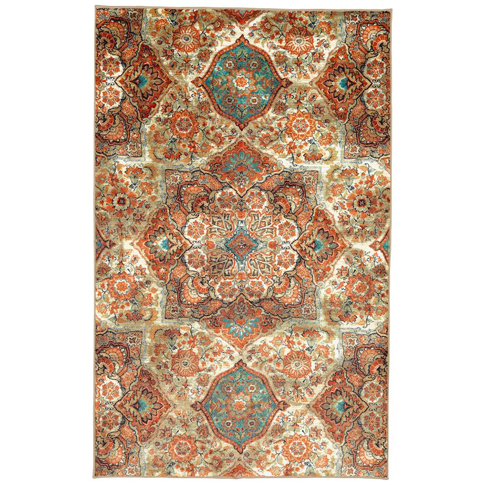Mohawk Home Cashmire Kaleidoscope 7 ft. 6 in. x 10 ft. Area Rug was $168.46 now $134.77 (20.0% off)