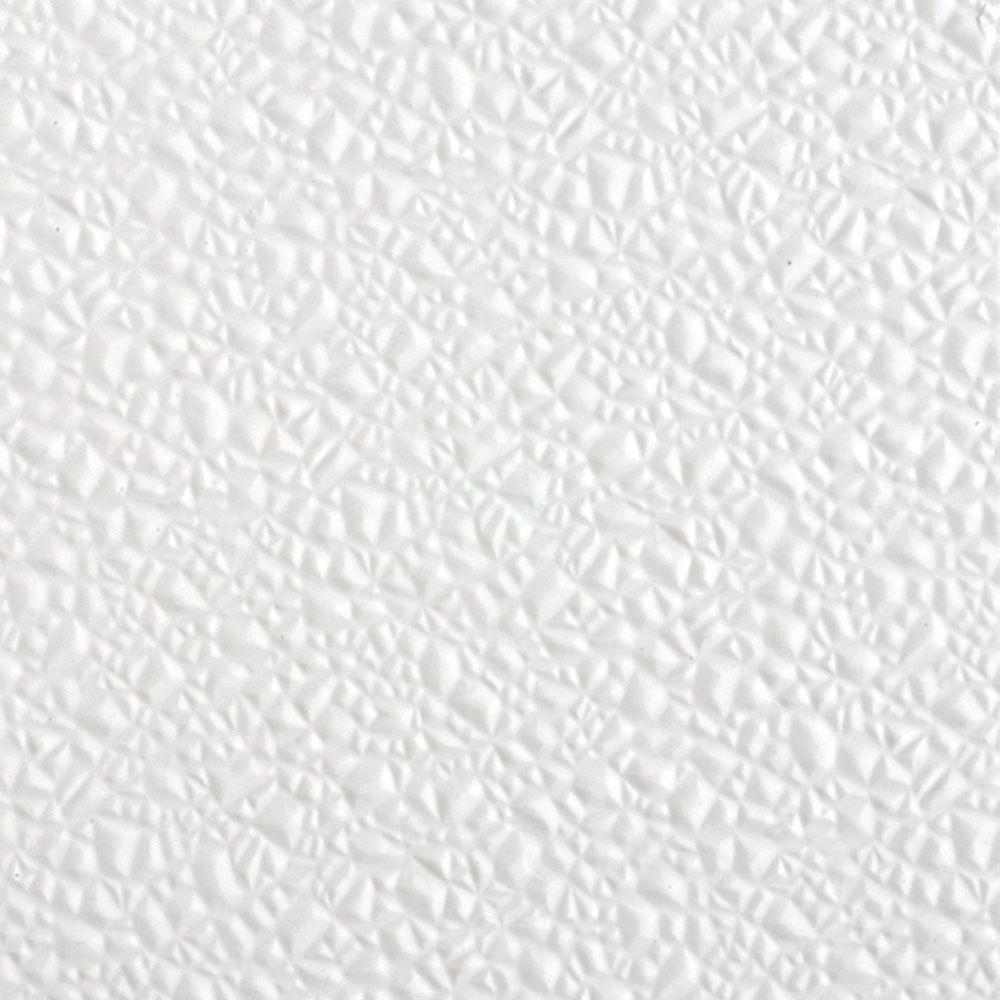 Glasliner 4 ft. x 8 ft. White .090 FRP Wall Board