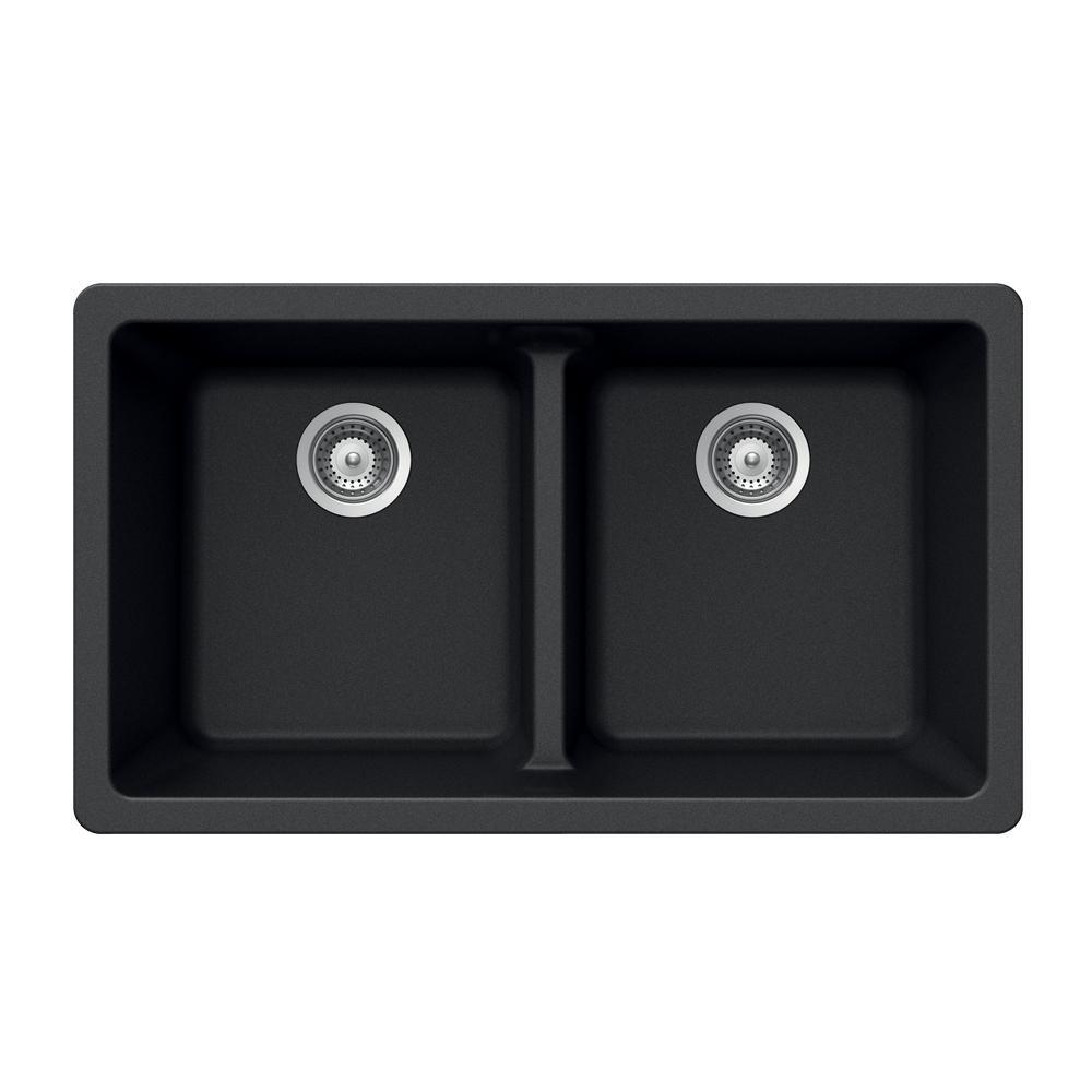 Undermount Kitchen Sink At Home Depot