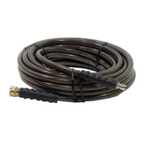 Power Care 9/32 inch x 30 ft. Extension Hose for 3,600 psi Gas Pressure Washer by Power Care