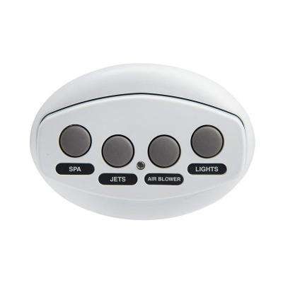 EasyTouch iS4 Spa Side Remote Control System