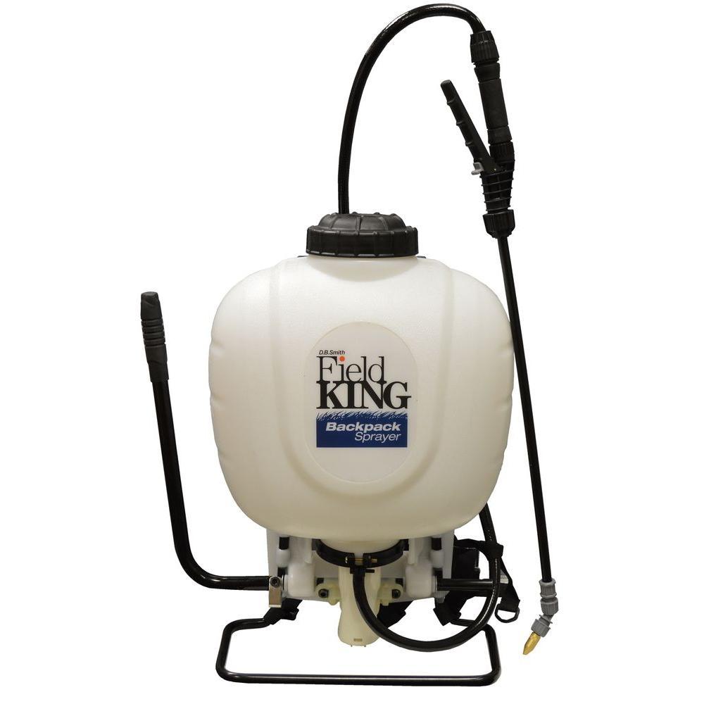 4 Gal. Professional Backpack Sprayer