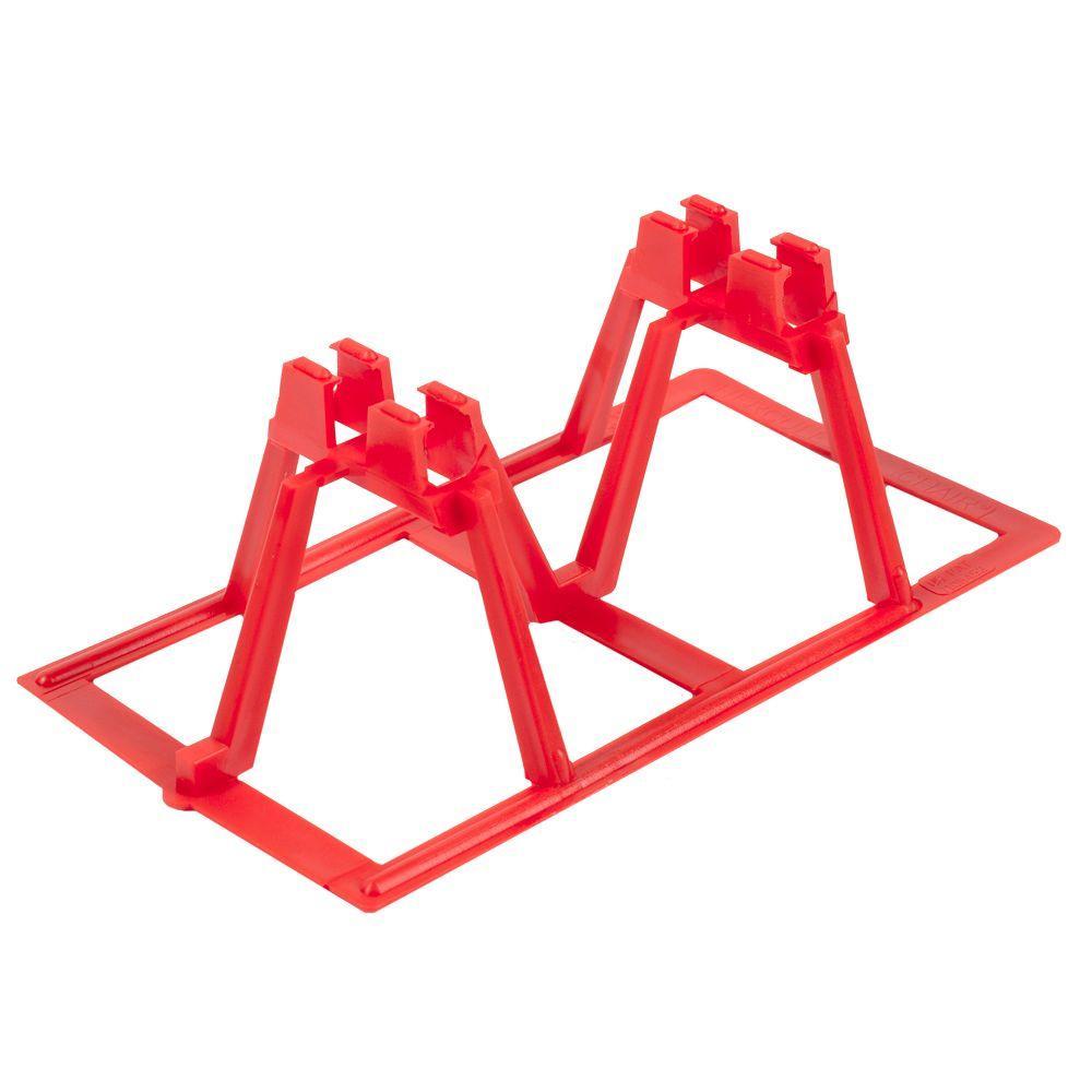 Rebar Footer 2-Bar Chair (40-Pack)