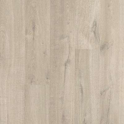 Outlast+ Graceland Oak 10 mm Thick x 7-1/2 in. Wide x 54-11/32 in. Length Laminate Flooring (1015.8 sq. ft. / pallet)