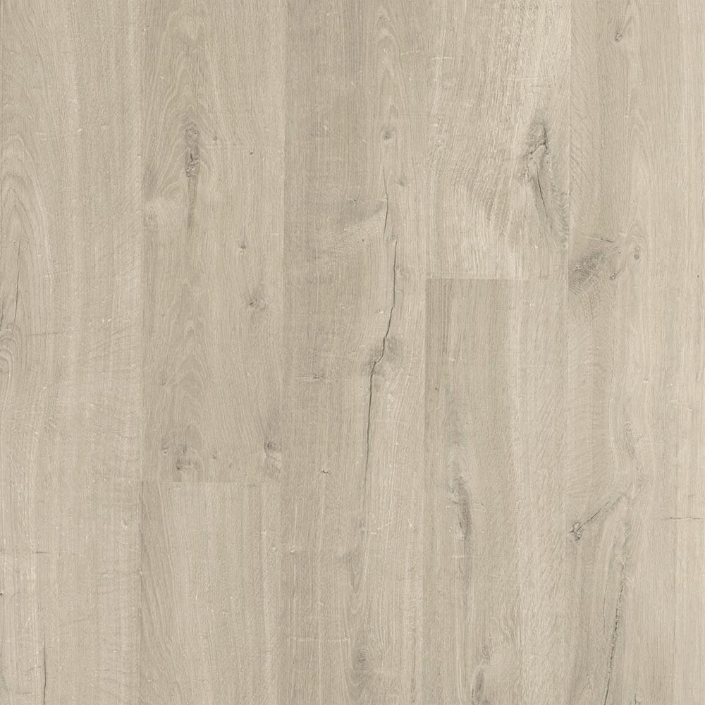 Outlast+ Waterproof Graceland Oak 10 mm T x 7.48 in. W x 54.33 in. L Laminate Flooring (1015.8 sq. ft. / pallet)