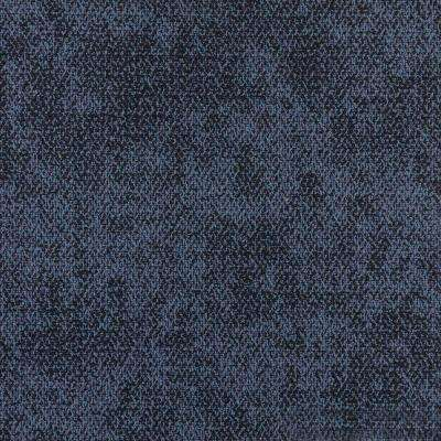 Scotia Whale Loop 19.68 in. x 19.68 in. Carpet Tiles (8 Tiles/Case)