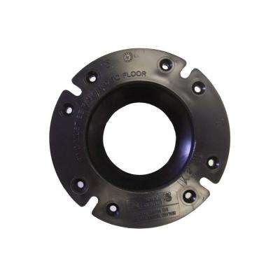 3 in. 4 Bolt Floor Flange