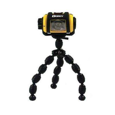Pro Series LED Headlight with Tripod