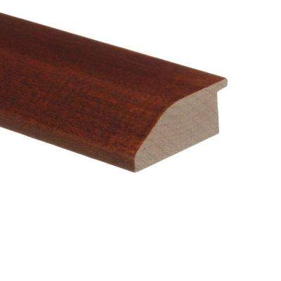 Maple Cherry 3/4 in. Thick x 1-3/4 in. Wide x 94 in. Length Hardwood Multi-Purpose Reducer Molding