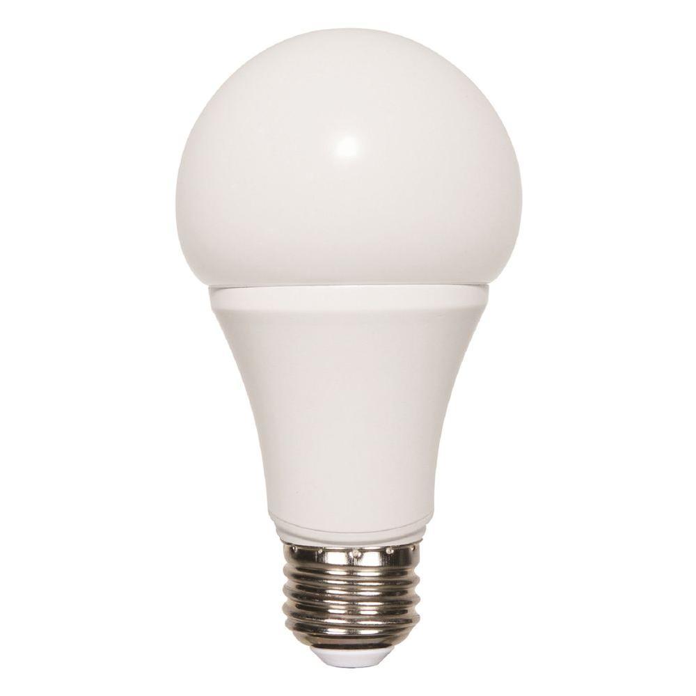 20w Led Bulb A19: Luminance 9.5W Equivalent 2,700K A19 Dimmable LED Light
