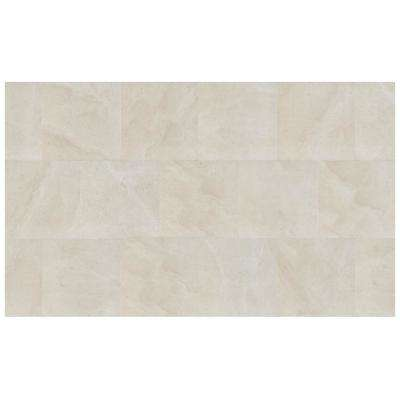 Sahara Creme 12 in. x 12 in. Porcelain Floor and Wall Tile (487.22 sq. ft. / pallet)
