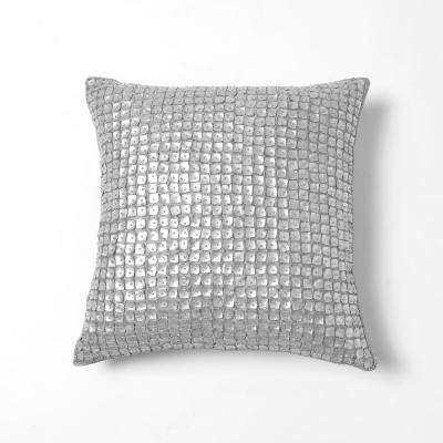 Mother of Pearl Pillow