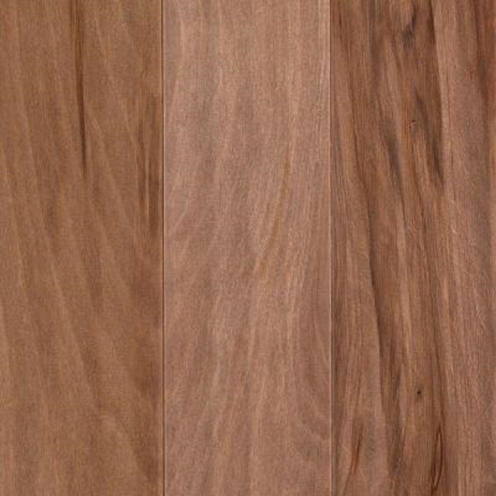 Mohawk take home sample leland antique beige engineered for Missouri hardwood flooring