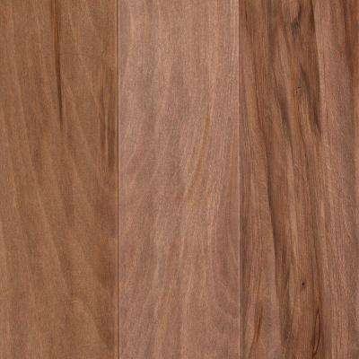 Take Home Sample - Leland Antique Beige Engineered Hardwood Flooring - 5 in. x 7 in.
