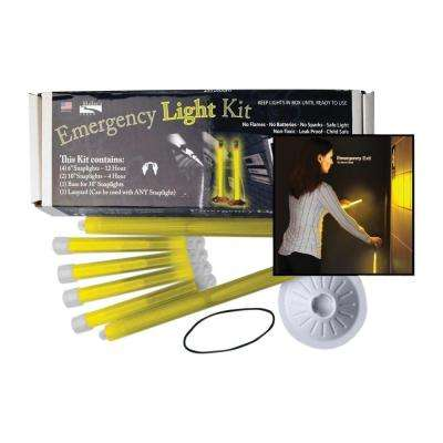 Office Emergency Light Kit