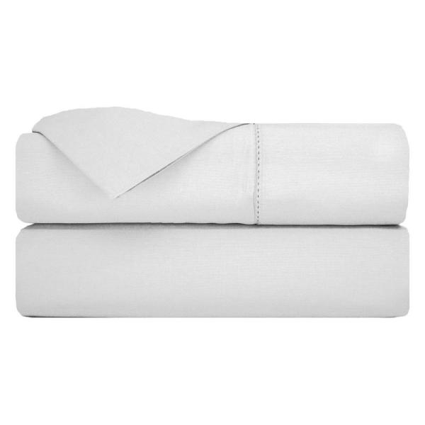 Nouvelle Home Boxwood Lane 800 Thread Count White King Sheet Set