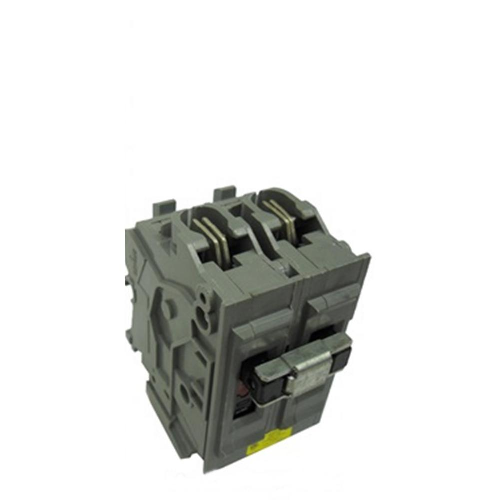 WADSWORTH 20 AMP DOUBLE POLE OR 2 POLE CIRCUIT BREAKER