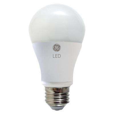 100W Equivalent Soft White (2700K) High Definition A21 Dimmable LED Light Bulb (2-Pack)