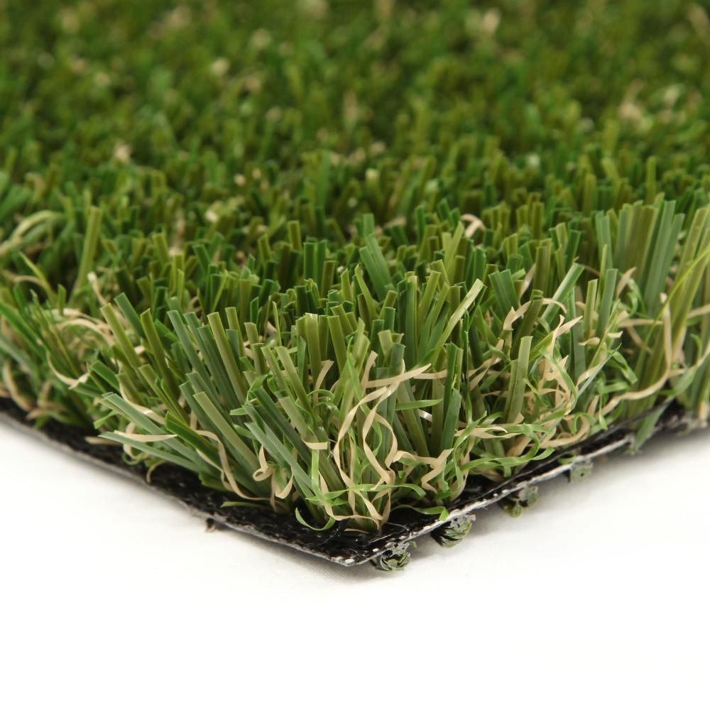 PET-MULTIPLAY Artificial Grass Synthetic Lawn Turf 12 ft. x Custom Length