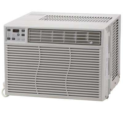 10,000 BTU Through the Window Smart Room Air Conditioner with WiFi