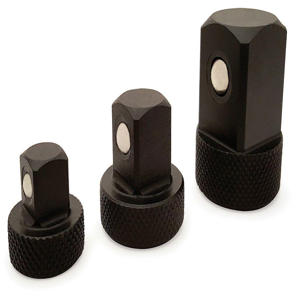 Titan TIT30936 Low Profile Adapter Set