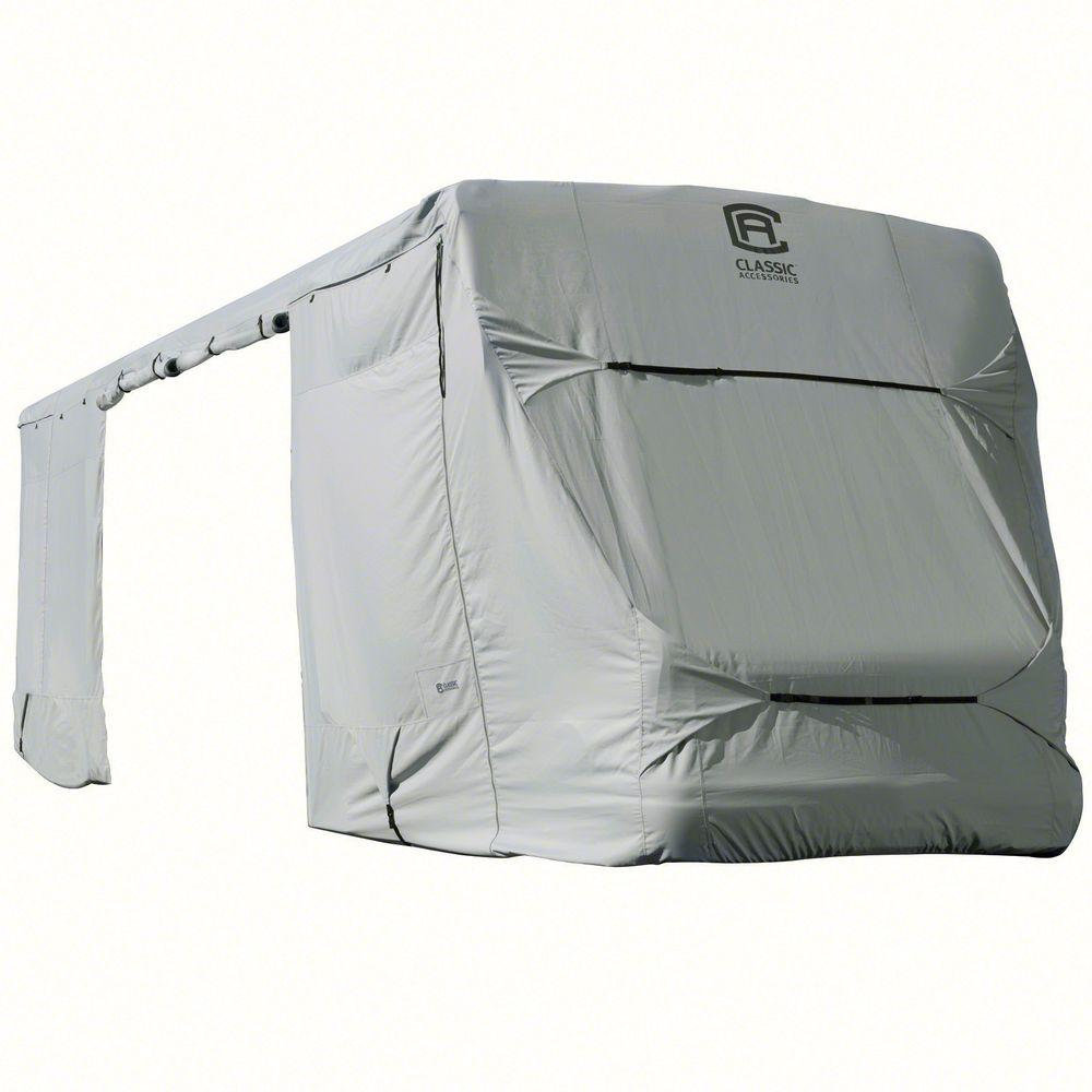 Classic Accessories PermaPro 32 to 35 ft. Class C RV Cover