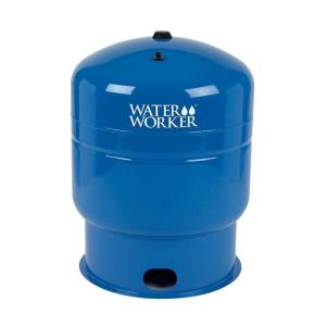 Water Worker 62 Gal Pressurized Well Tank Ht62b The