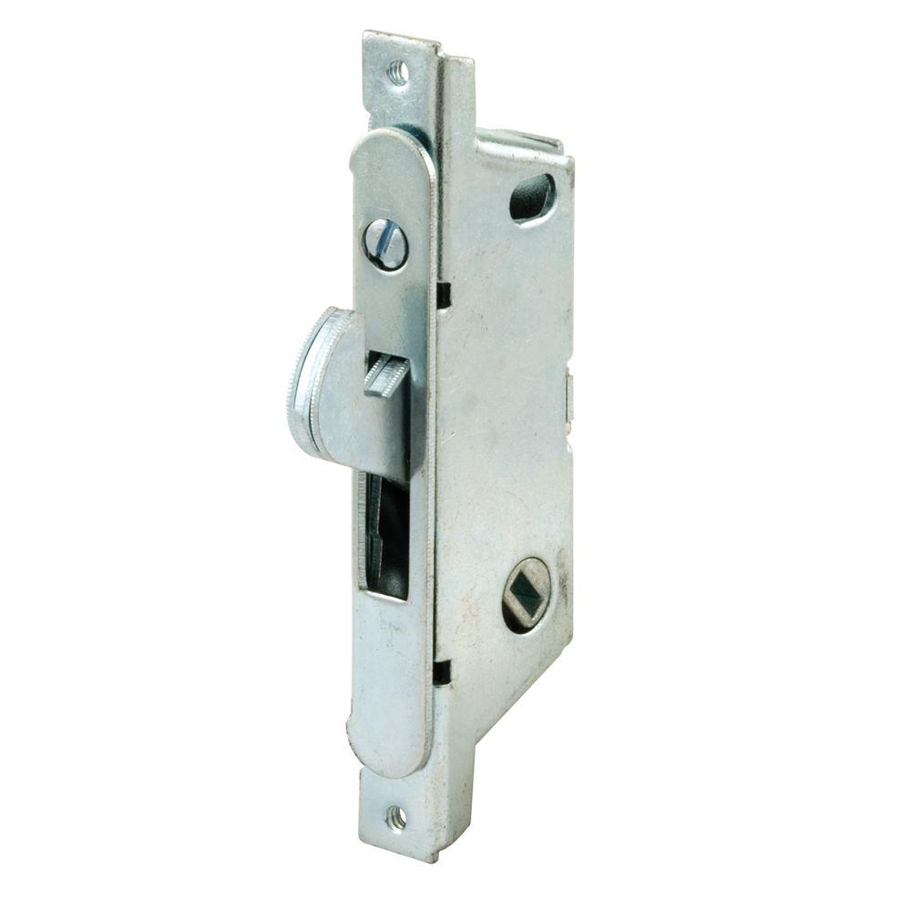 Auto Latch Round Face Steel Mortise Lock