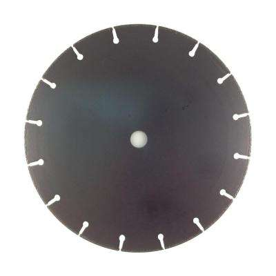 10 in. Coarse Grit Carbide Grit Circular Saw Blade