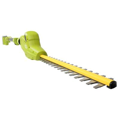 24-Volt Cordless Electric Pole Hedge Trimmer (Tool Only)