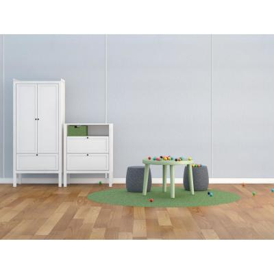 4 ft. x 8 ft. White .090 FRP Wall Board
