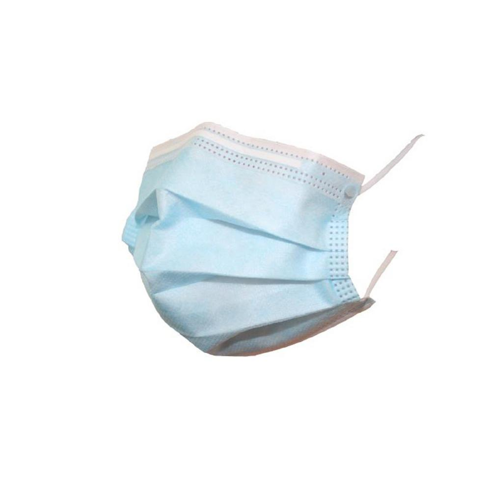 Disposable Non-Medical Mask (50-Pack)