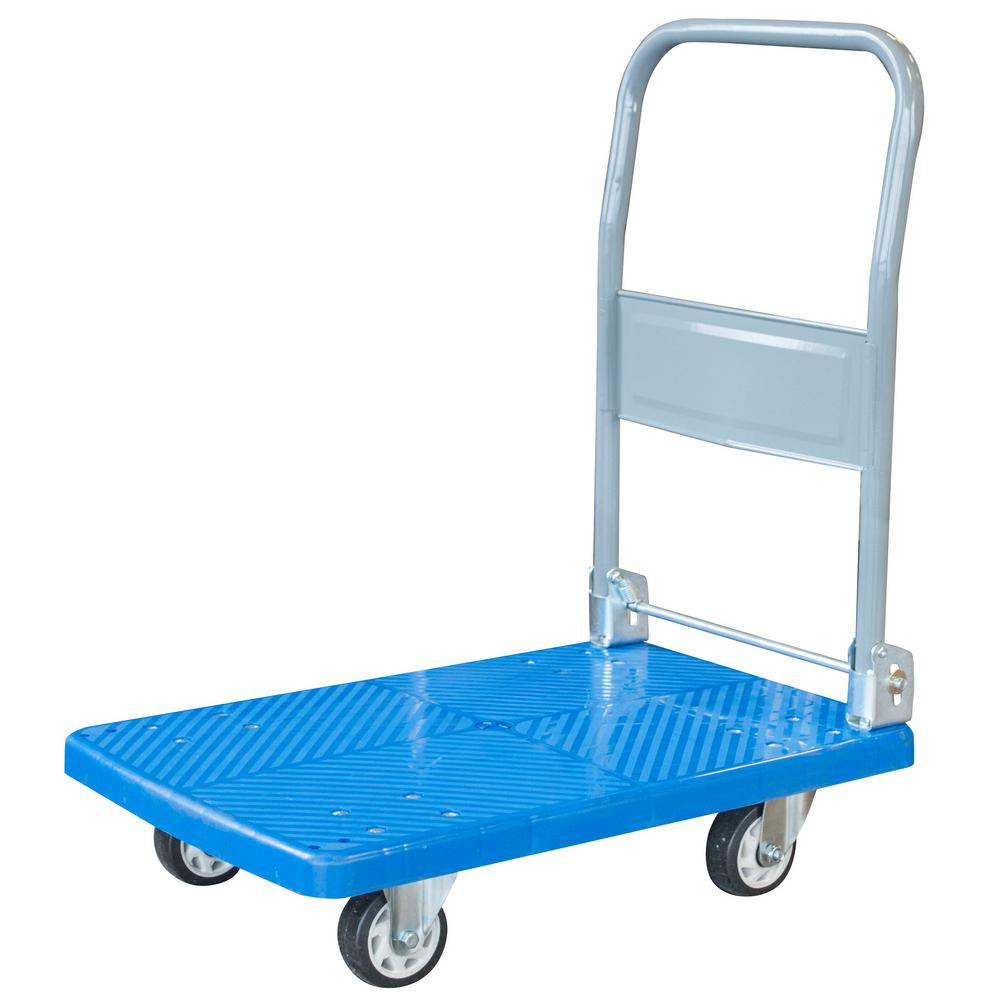 Hand Trucks Moving Supplies The Home Depot