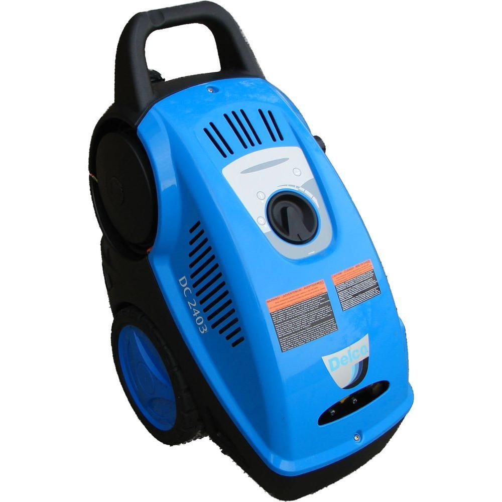 Euro Series 2,400 psi 3 GPM General Pump Pressure Washer