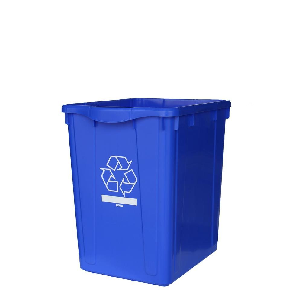 Enviro World 22 Gal. Recycling Box
