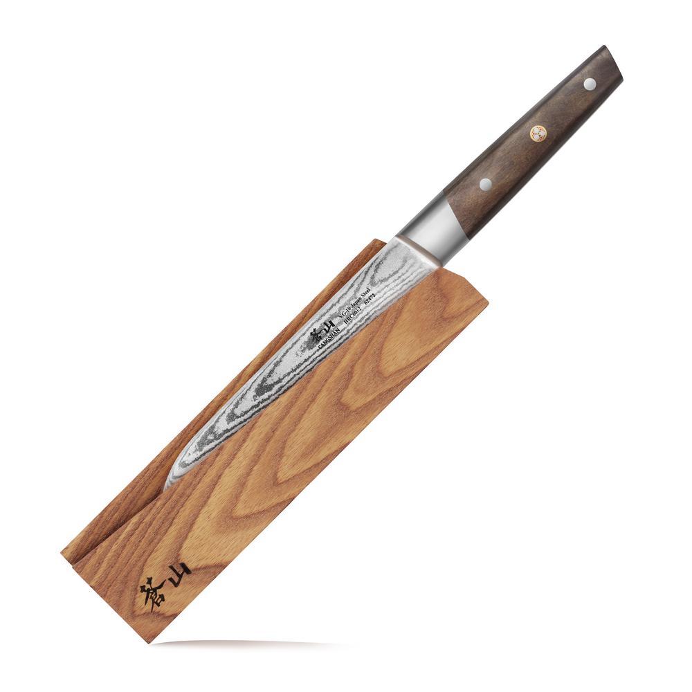 Cangshan R Series 7 in. Santoku Knife 62724