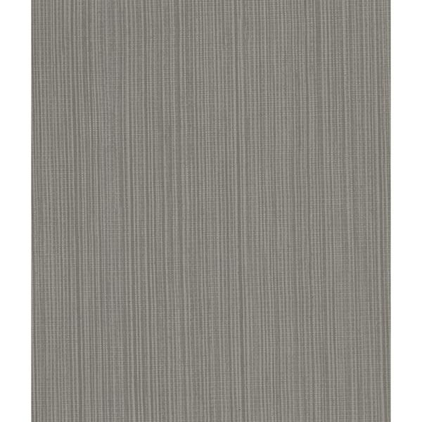 8 in. x 10 in. Tormund Taupe Stria Texture Wallpaper Sample