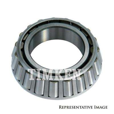 Left Auto Trans Differential Bearing fits 1996-2001 Plymouth Breeze Grand Voyager,Voyager Neon