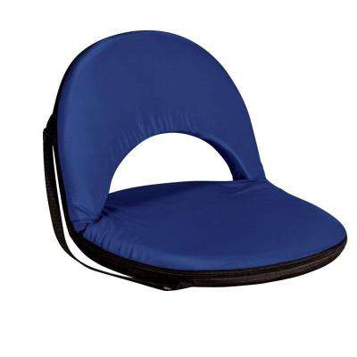 Navy Oniva Recreational Reclining Seat