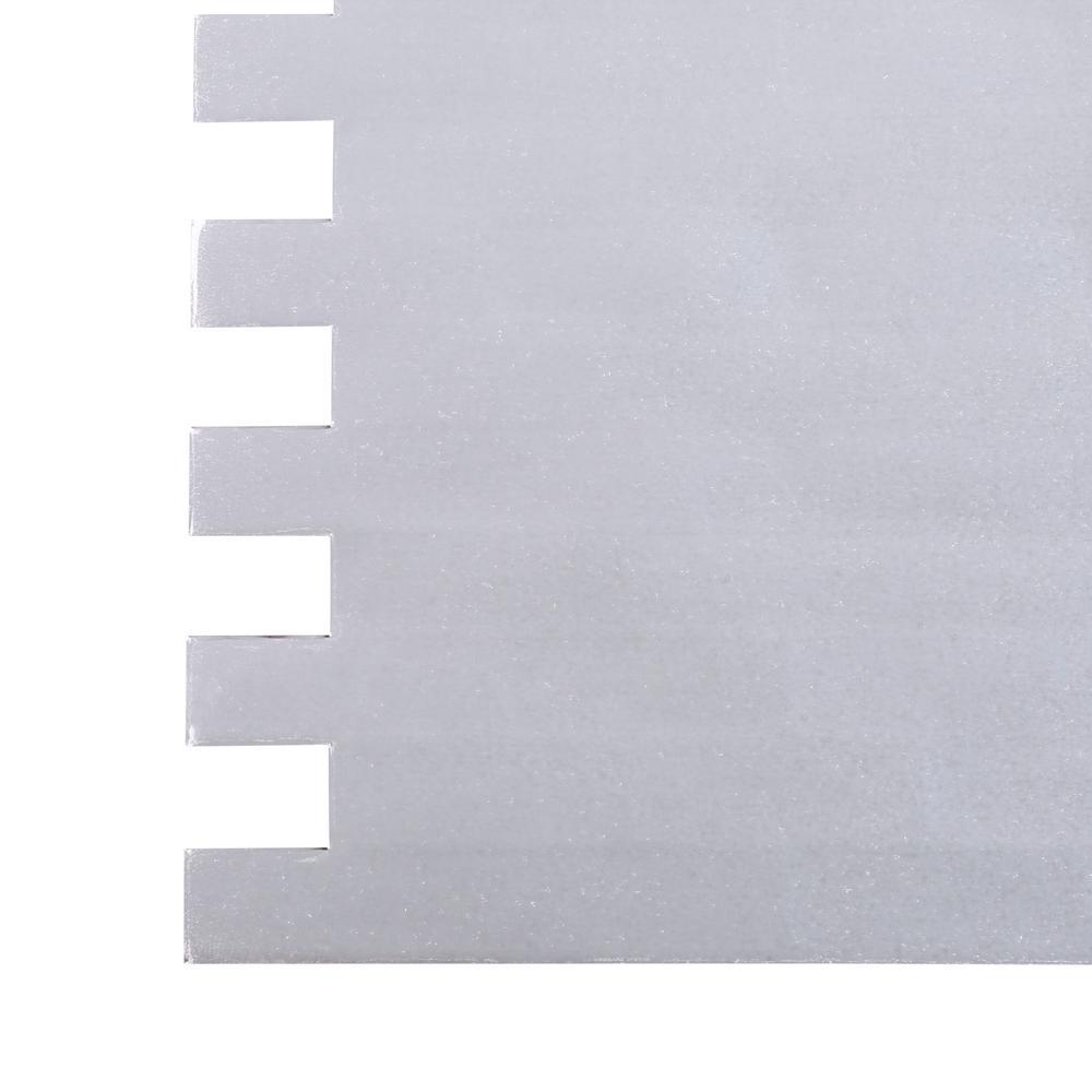 smart tiles - Muretto Durango Beige 10.20 in. W x 9.10 in. H Peel and Stick Self-Adhesive Decorative Mosaic Wall Tile Backsplash