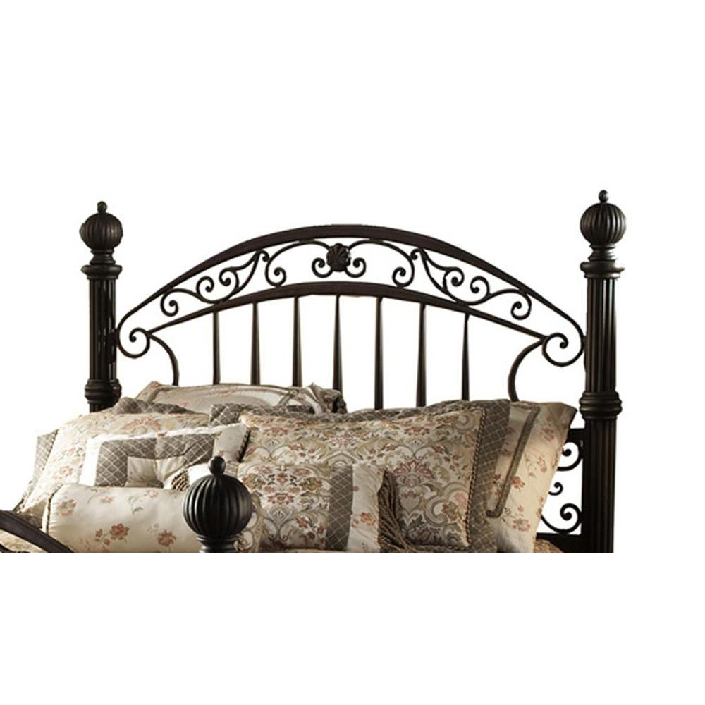 Hillsdale Furniture Chesapeake Old Brown Full and Queen-Size Headboard