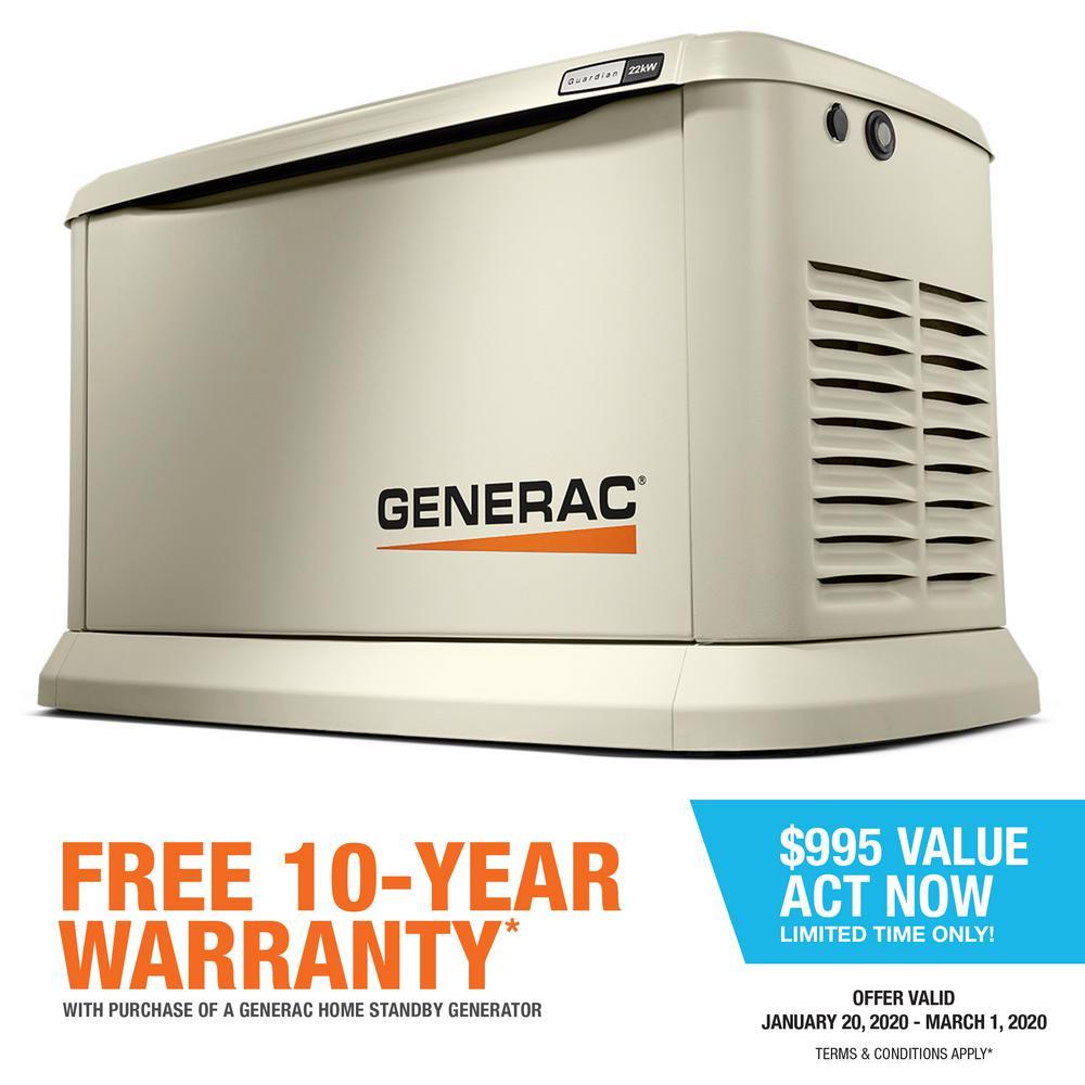 Wiring Diagram For Generac 22kw Free Download