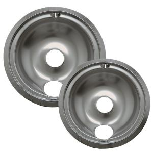 Range Kleen 6 In 2 Small And 8 In 2 Large B Style Drip