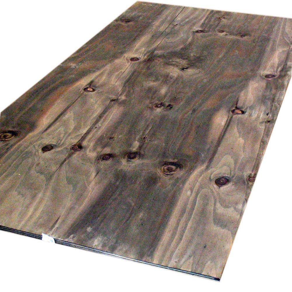11/32 in. x 4 ft. x 8 ft. APA-Rated Sheathing Pressure-Treated Plywood